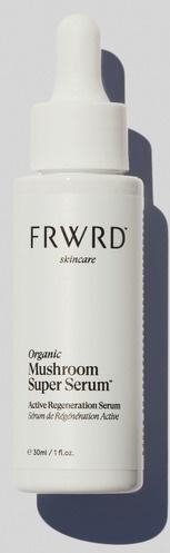 FRWRD Skincare Organic Mushroom Super Serum