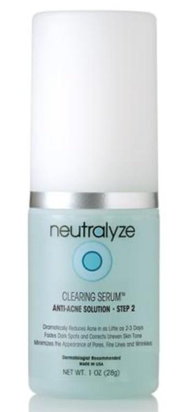 Neutralyze Clearing Serum