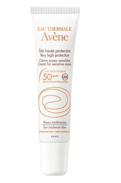 Avene Cream For Sensitive Areas