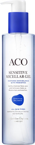 ACO Sensitive Balance Micellar Cleansing Gel