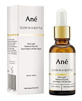 Ané Glow In A Bottle Face Oil