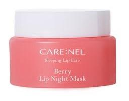 Care:nel Berry Lip Night Mask