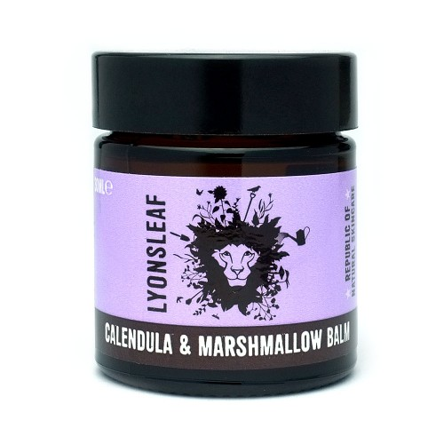 Lyonsleaf Marshmallow & Calendula Balm