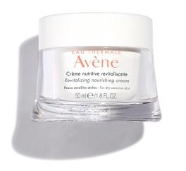 Avene Revitalising Nourishing Cream
