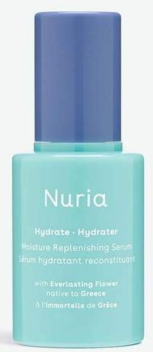 Nuria Hydrate Moisture Replenishing Serum