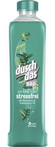 Duschdas Bad Stressfrei