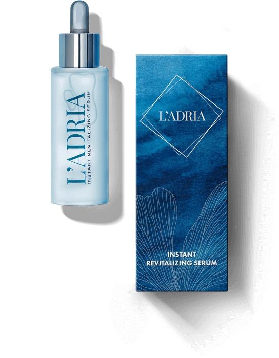 L'Adria Instant Revitalizing Serum