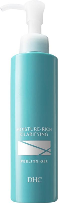 DHC Moisture-Rich Clarifying Peeling Gel