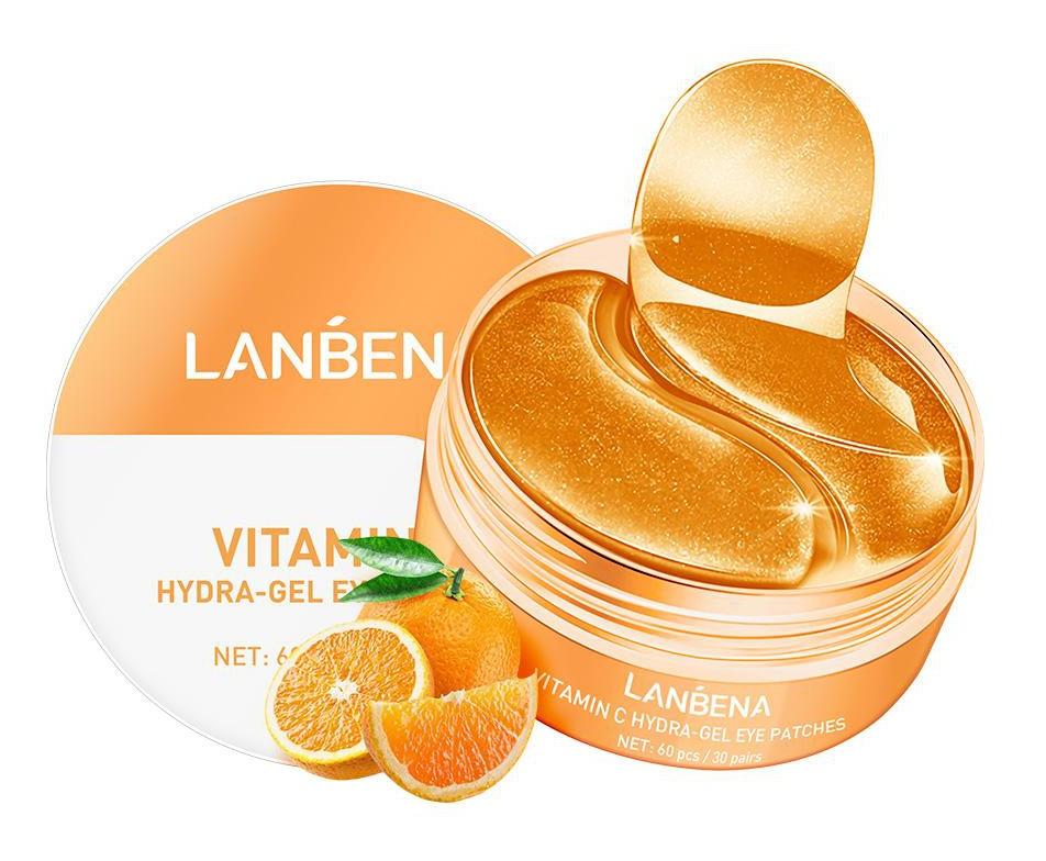 Lanbena Vitamin C Hydra-Gel Eye Patches