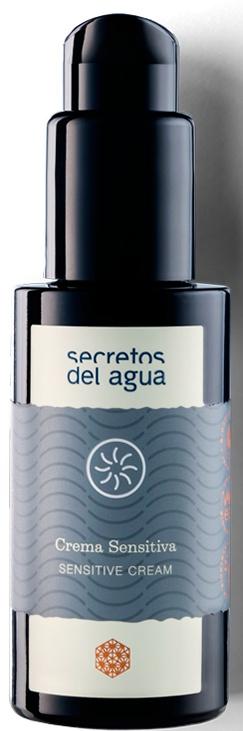 Secretos del agua Crema Sensitiva