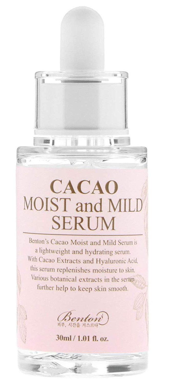 Benton Cacao Moist And Mild Serum