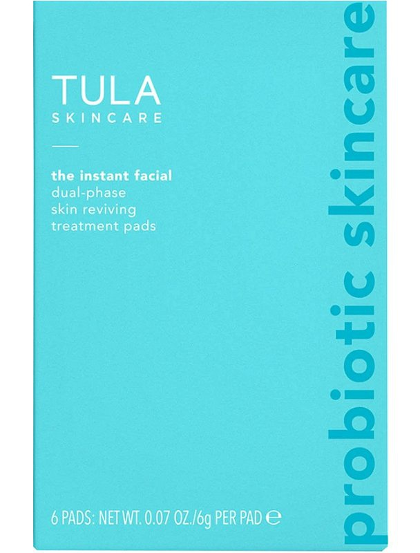 Tula The Instant Facial