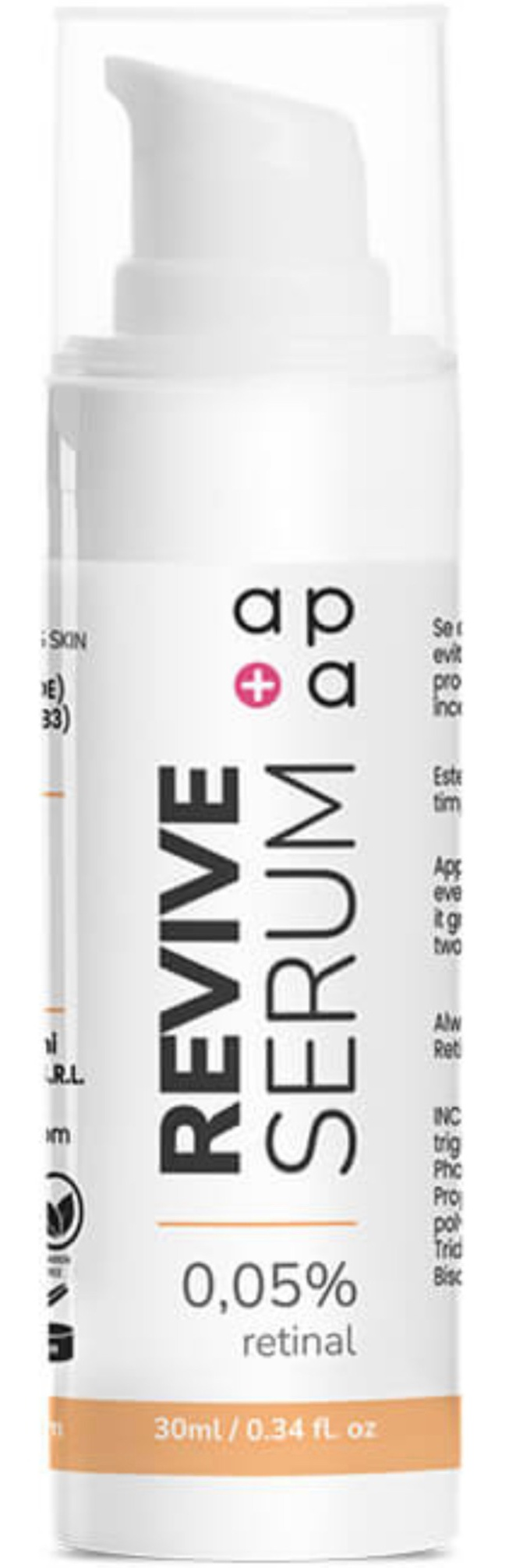 Synergy Therm Revive Serum