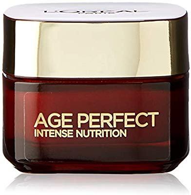 L'Oreal Paris Age Perfect Intense Nutrition Day Cream
