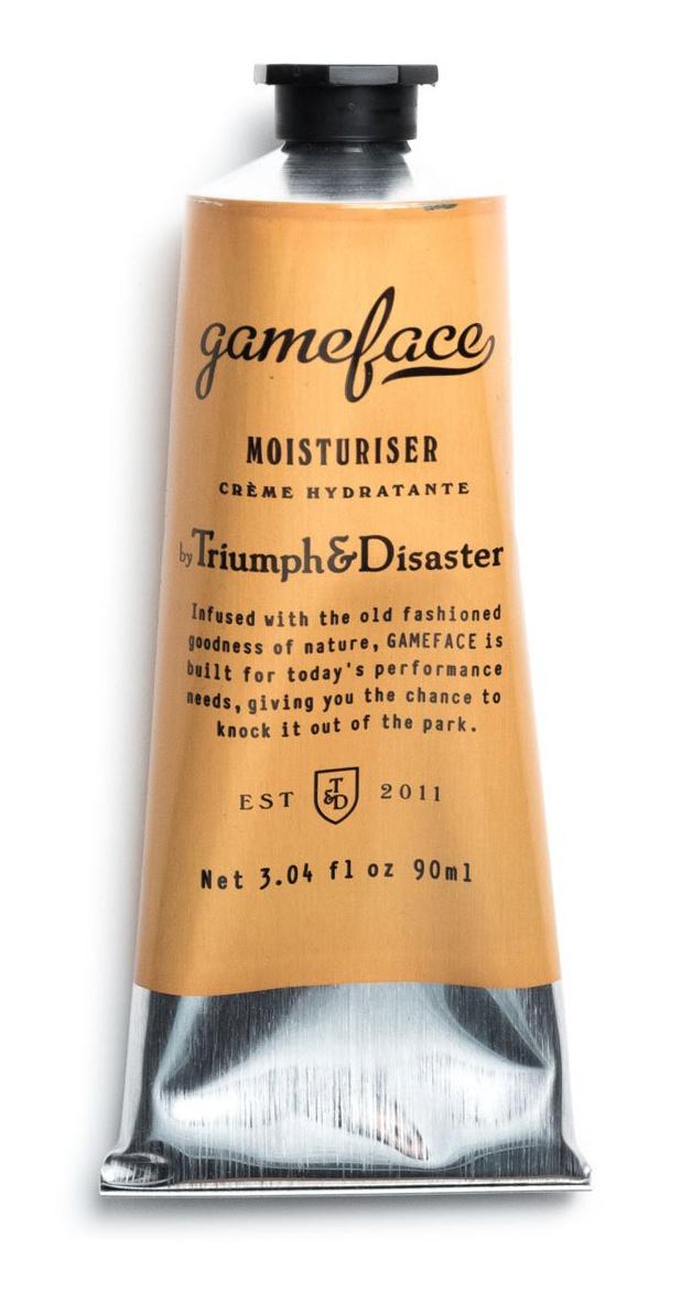 Triumph & Disaster Gameface Moisturiser