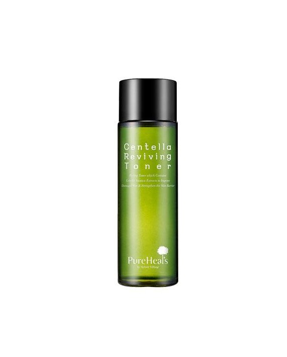 PureHeal's Centella Reviving Toner