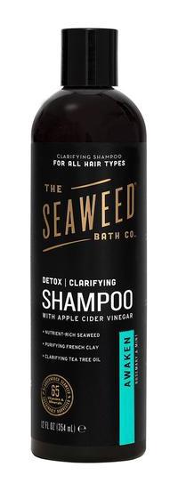 The Seaweed Bath Co. Awaken Clarifying Detox Shampoo