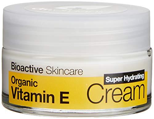 Dr Organic Vitamin E Cream