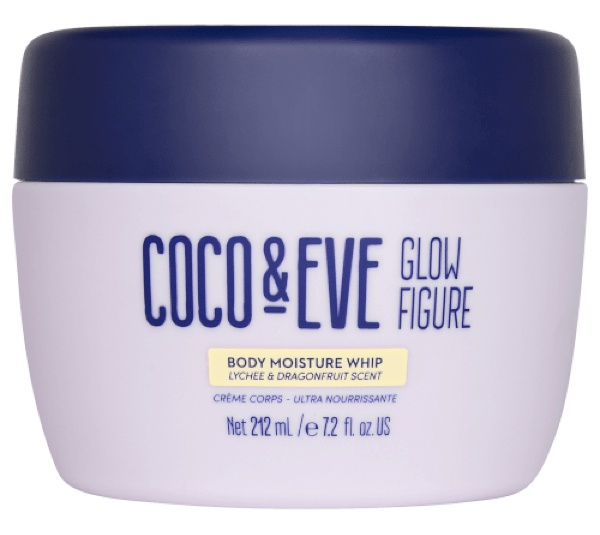 Coco and eve Body Moisture Whip