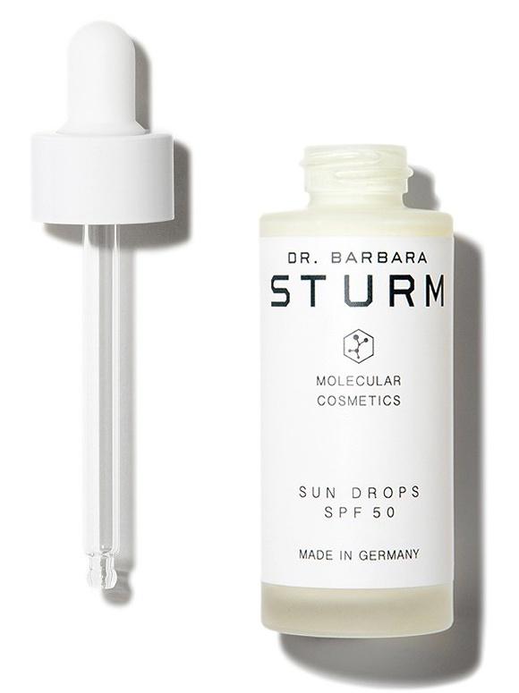 Dr. Barbara Stürm Sun Drops Spf 50