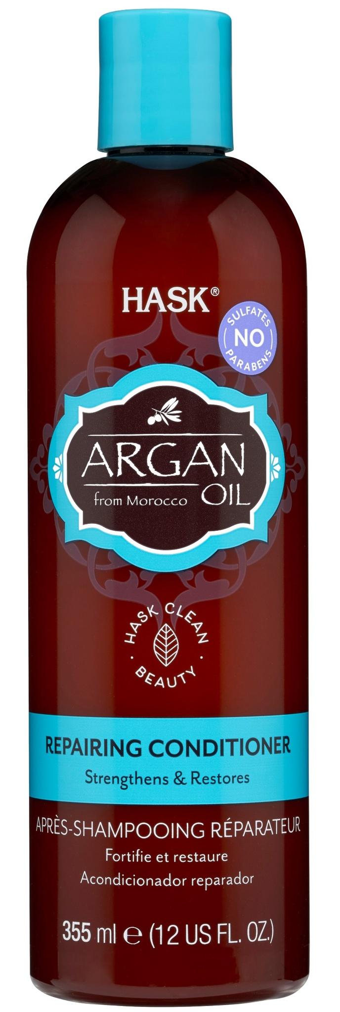 HASK Argan Oil Repairing Conditioner