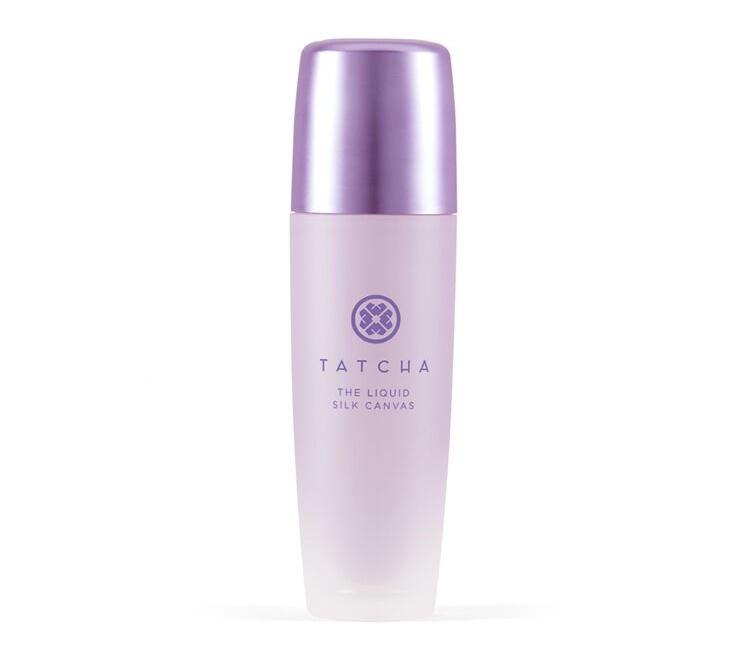 Tatcha Liquid Silk Canvas Primer
