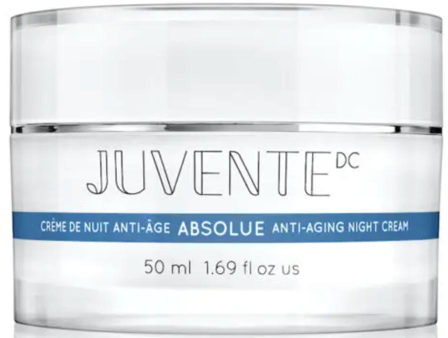Juvente DC Absolue Night Cream