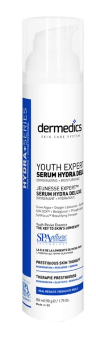Dermedics Youth Expert™ Serum Hydra Deluxe