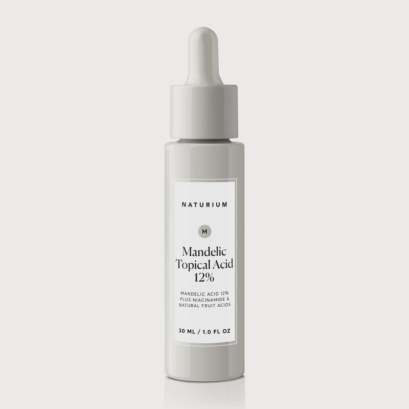 naturium Mandelic Topical Acid 12%