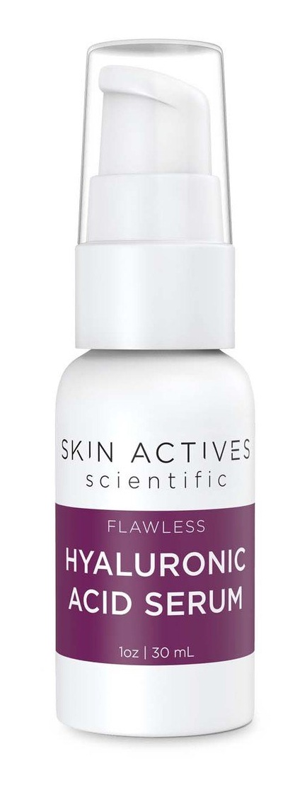 Skin Actives Hyaluronic Acid Serum