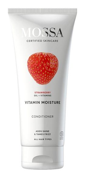Mossa Vitamin Moisture Conditioner