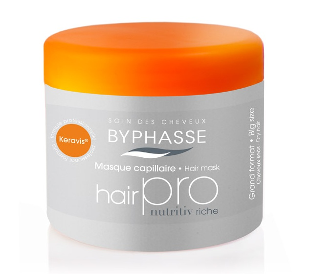 Byphasse Hair Mask Dry Hair