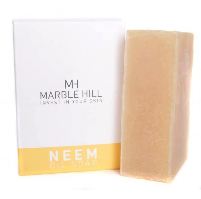Marble Hill Neem Oil Soap