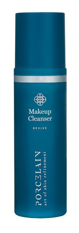 Porcelain Revive Makeup Cleanser