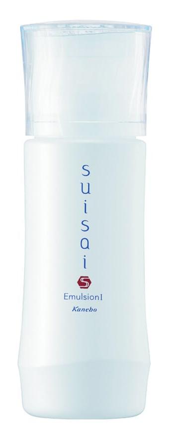 Suisai Emulsion Enriched