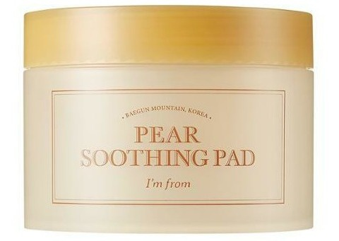 I'm From Pear Soothing Pad
