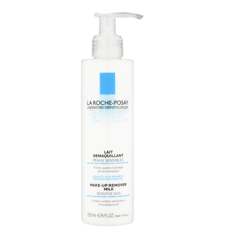 La Roche-Posay Make Up Remover Milk