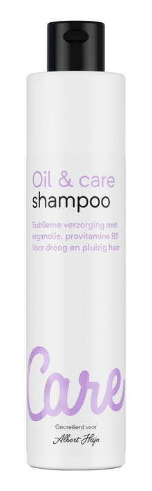 Care by Albert Heijn Oil And Care Shampoo