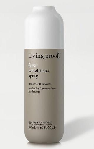 Living proof Weightless Spray