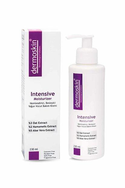 Dermoskin Intensive Moisturizer