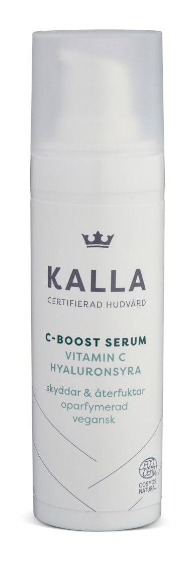 Kronans apotek Kalla C-Boost Serum