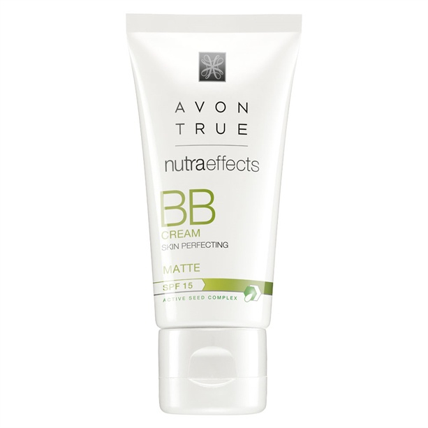Avon True Nutra Effects Matte Bb Cream SPF 15