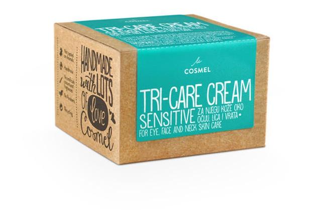 Cosmel Tri Care Cream