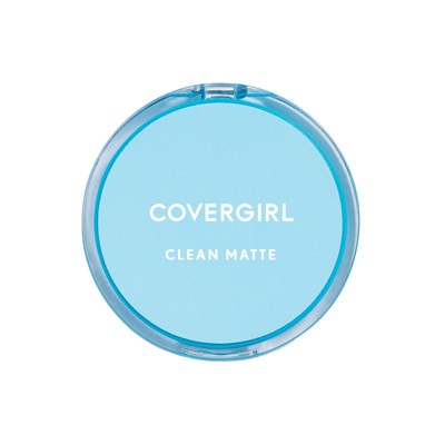 CoverGirl Clean Matte Clean Matte Pressed Powder