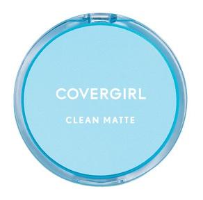 CoverGirl Clean Matte Clean Matte Pressed Powder