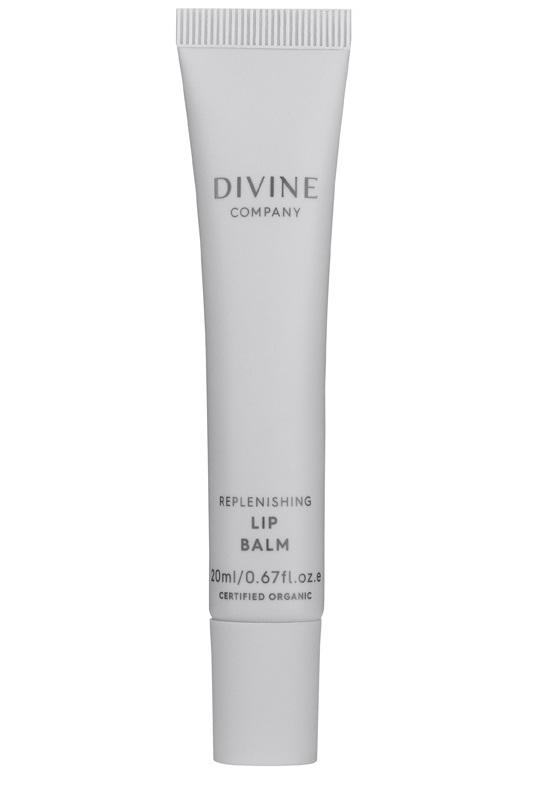 The Divine Company Replenishing Lip Balm