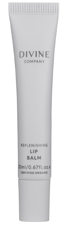 The Divine Company Replenishing Lip Balm