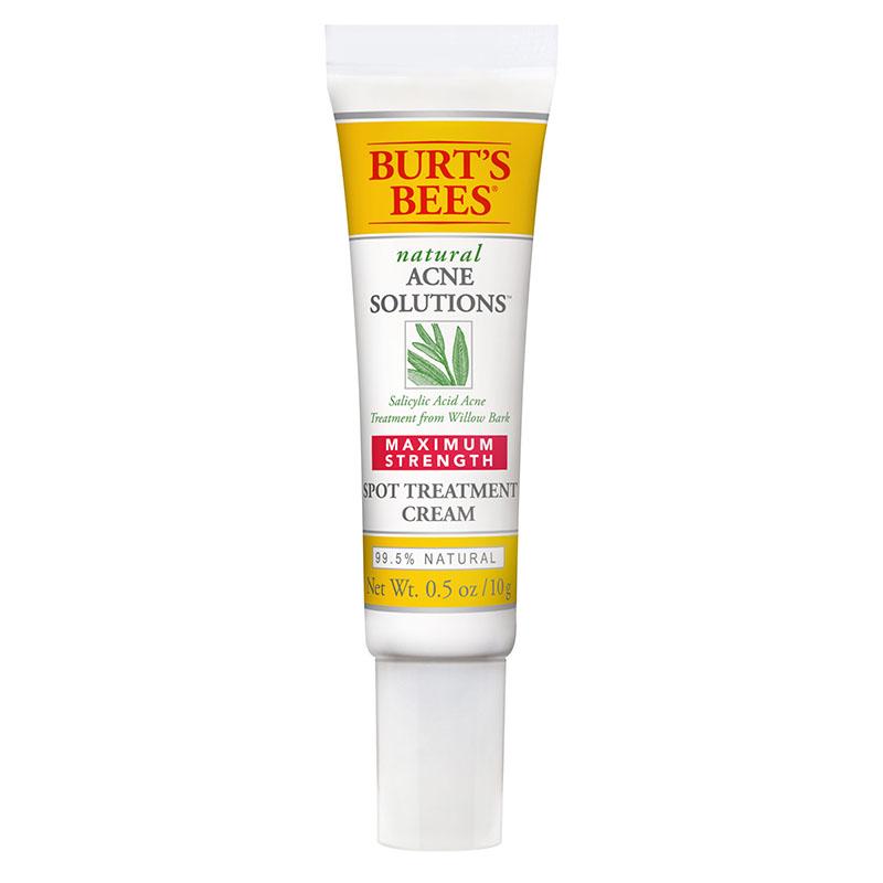 Burt's Bees Acne Maximum Strength Spot Treatment Cream