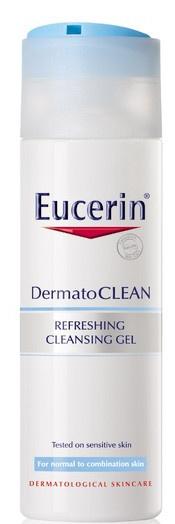 Eucerin Dermatoclean Refreshing Cleansing Gel