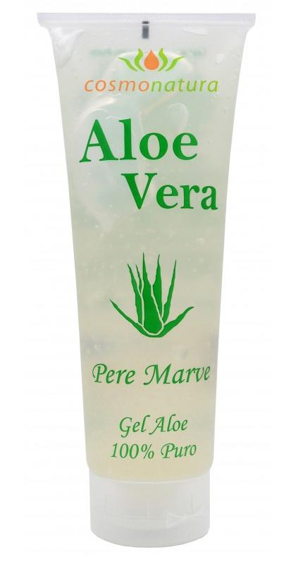 Cosmonatura Gel Aloe Vera 100% Puro